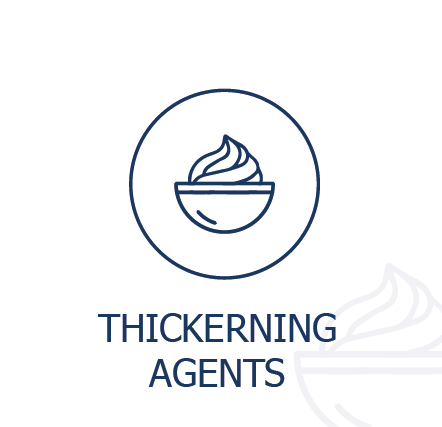 THICKERNING AGENTS